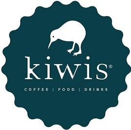 kiwis - coffee | food | drinks